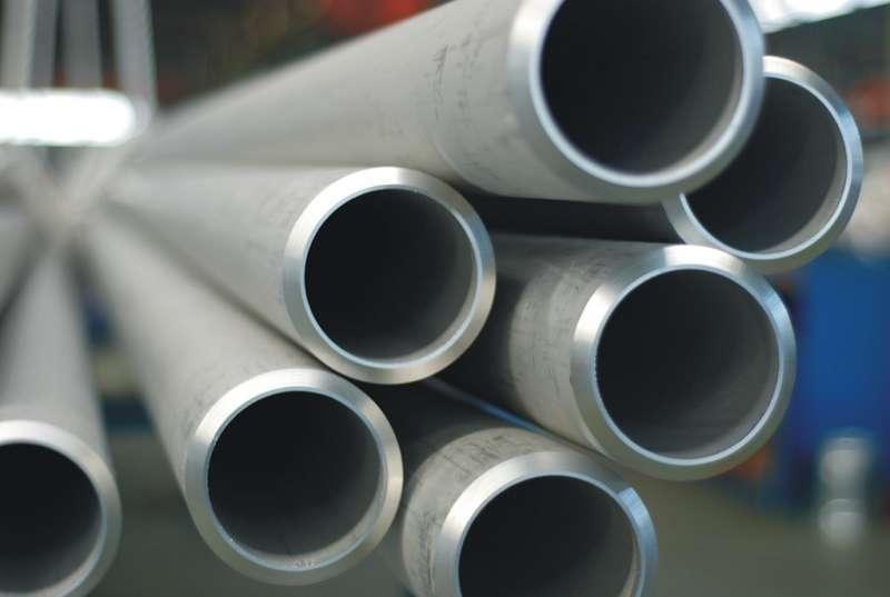 Super Austenitic Stainless Steel