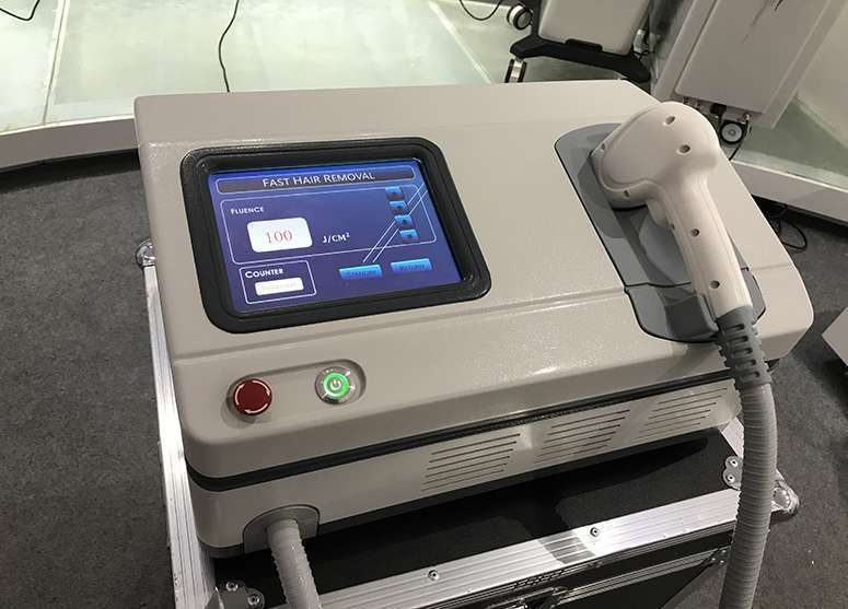 Professional Diode Laser Hair Removal Machine For Sale