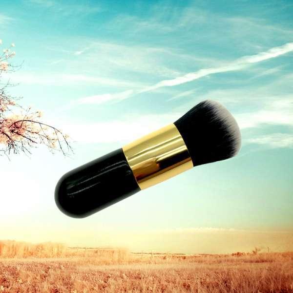 专业化妆刷粉刷散粉