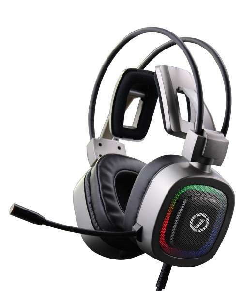 Gaming Headset For Xbox One PS4 PC, Surround Sound Over-Ear
